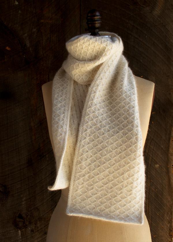 trellis-scarf blog